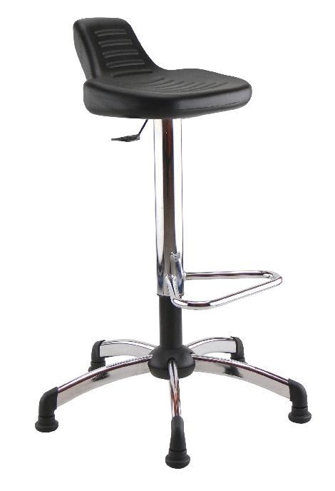 assis debout repy assise hauteur 59 82 cm avec repose pieds comparer les prix de assis debout. Black Bedroom Furniture Sets. Home Design Ideas