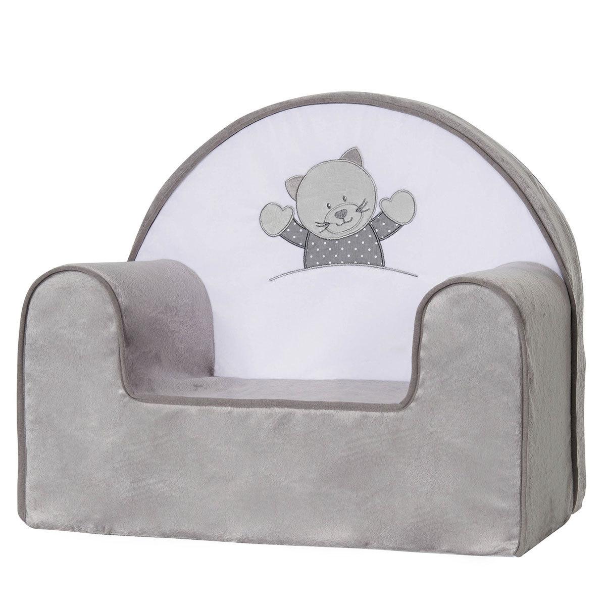 fauteuil d 39 enfant tineo fauteuil chaton. Black Bedroom Furniture Sets. Home Design Ideas
