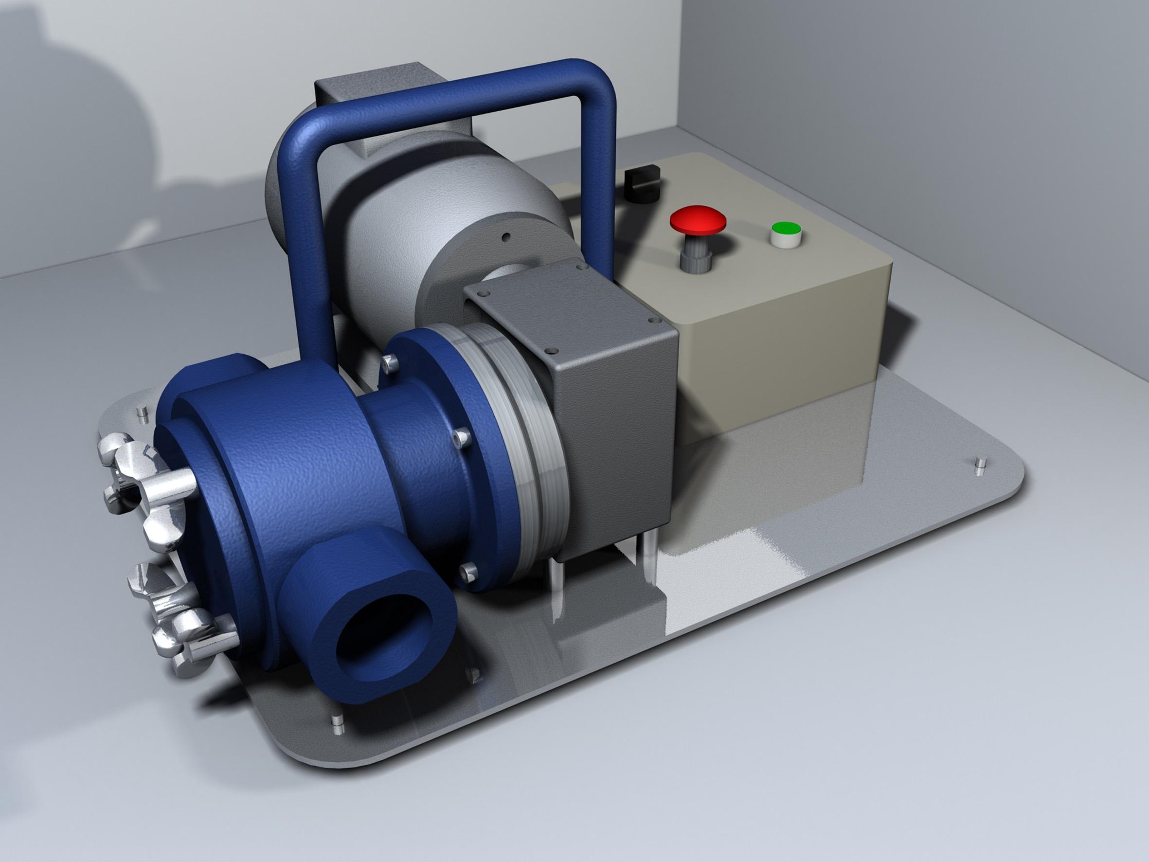 Pompe de excellent la pompe de nol provence recette de la for Nettoyage puisard garage