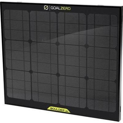 Panneaux solaires goal zero achat vente de panneaux for Prix des panneaux solaires