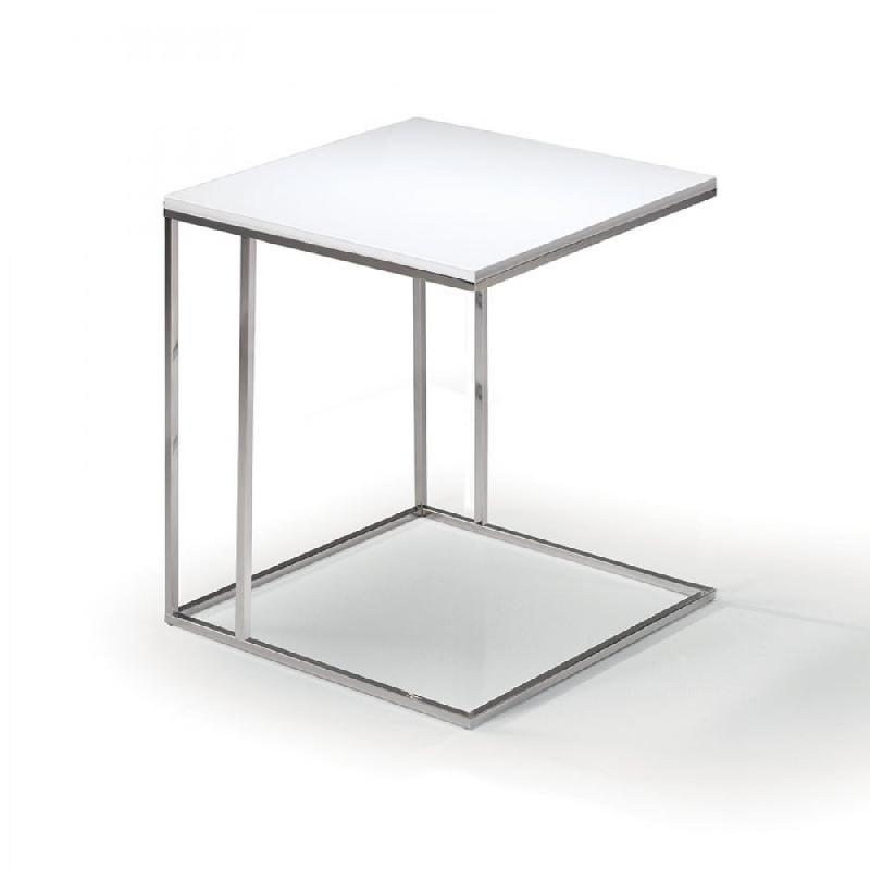 Comparer Extensible Verre Prix Les En Manhattan De Table Blanche wZuTOPkXi