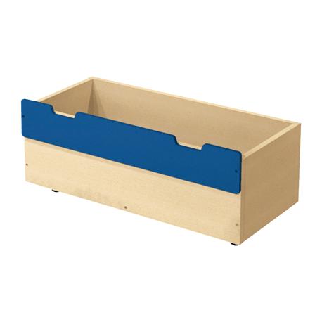 Buro pro produits rangements pour creches for Container en bois