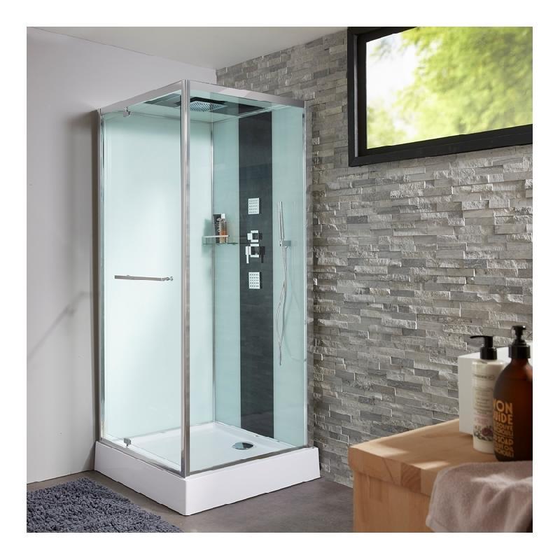 cabines de douche planetebain achat vente de cabines de douche planetebain comparez les. Black Bedroom Furniture Sets. Home Design Ideas