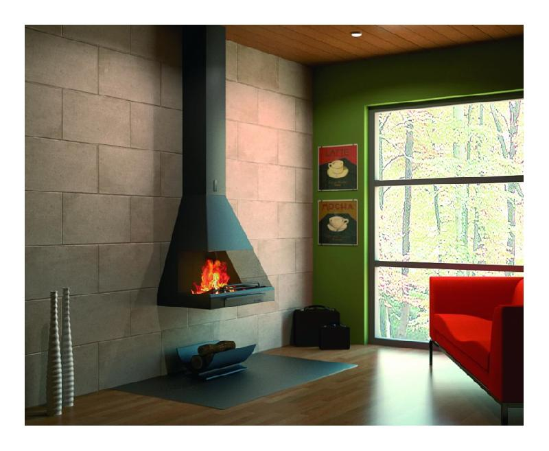 chemin e en bois tous les fournisseurs de chemin e en bois sont sur. Black Bedroom Furniture Sets. Home Design Ideas