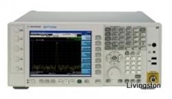 LOCATION ANALYSEUR DE SIGNAL AGILENT TECHNOLOGIES – N9020A