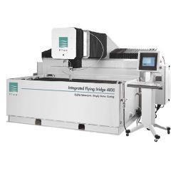 Machine de découpe à jet d'eau - ifb2