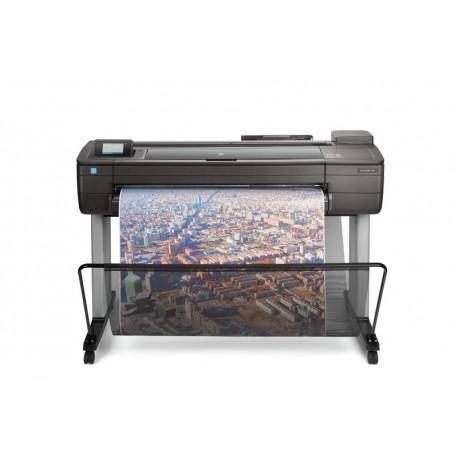 imprimantes traceur grand format hp designjet t730 coupeuse. Black Bedroom Furniture Sets. Home Design Ideas