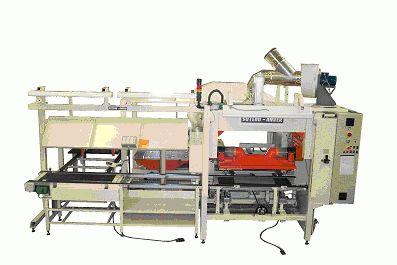 Machines pour industries de maroquinerie