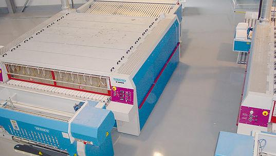 sol en resine pour l 39 industrie les systemes de sol epoxy et polyurethane. Black Bedroom Furniture Sets. Home Design Ideas