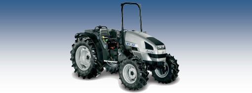 Lamborghini same deutz fahr produits tracteurs for Permis agricole