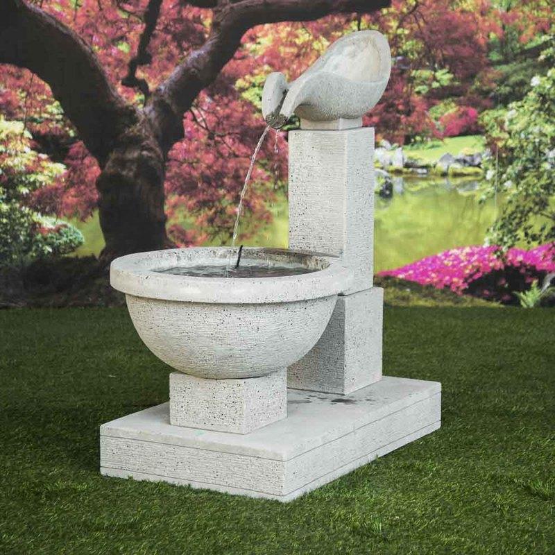 fontaines de jardin wanda collection achat vente de fontaines de jardin wanda collection. Black Bedroom Furniture Sets. Home Design Ideas