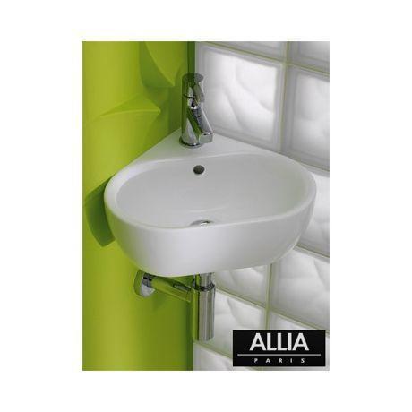 lave mains allia paris achat vente de lave mains allia paris comparez les prix sur. Black Bedroom Furniture Sets. Home Design Ideas