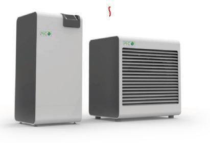 Pompe à Chaleur Waziers ▷ Devis/Coût : Installation PAC Air-Eau, Aerothermie