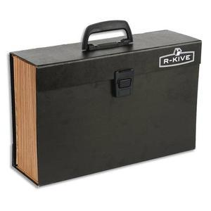 bbx trieur malette 19cpt n 9352101. Black Bedroom Furniture Sets. Home Design Ideas