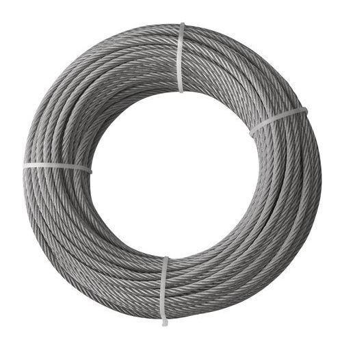 C ble en acier inoxydable en couronne 50 m tres comparer - Cable acier 6mm ...