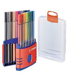 FEUTRES STABILO 68 COLOR PARADE ASSORTIMENT - 20 / PAQUET