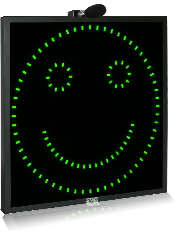 Afficheur de niveau acoustique aff10 for Afficheur numerique exterieur