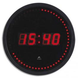 Horloge r veil comparez les prix pour professionnels sur - Horloge numerique murale a pile ...