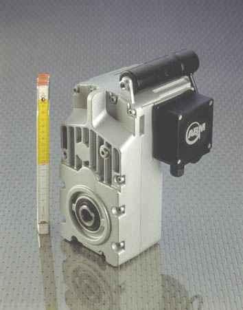 Motoreducteur compact - fga103