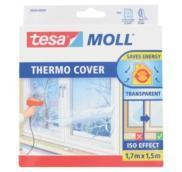 TESA - FILM DE SURVITRAGE THERMO COVER 1,7M X 1,5M - 402956