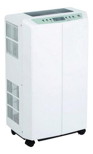 CLIMATISEUR MONOBLOC MOBILE 2600 W - ALPATEC