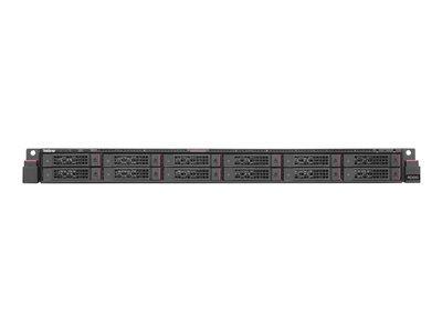 LENOVO THINKSERVER RD550 70CX - XEON E5-2620V3 2.4 GHZ - 8 GO - 0 GO