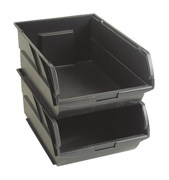 bac bec en plastique stanley achat vente de bac. Black Bedroom Furniture Sets. Home Design Ideas