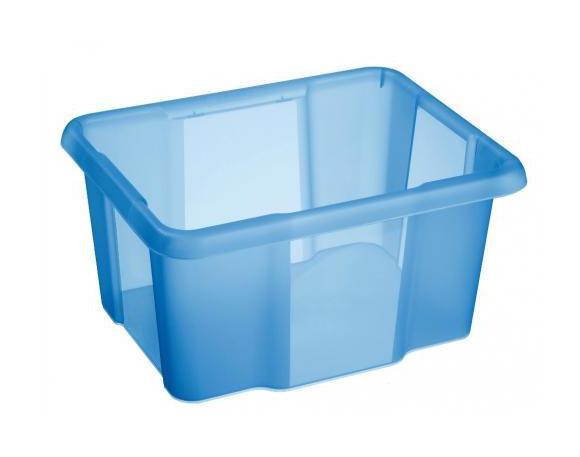 Caisse De Rangement Plastique - Achat / Vente Caisse De Rangement