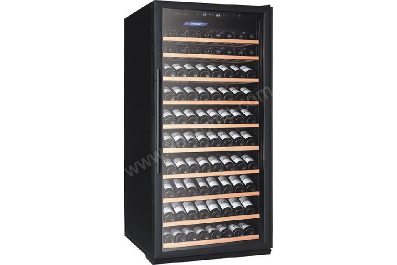 cave vin professionnelle mono temp rature 271 bouteilles comparer les prix de cave vin. Black Bedroom Furniture Sets. Home Design Ideas