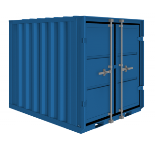 Container maritime comparez les prix pour professionnels for Prix d un container maritime
