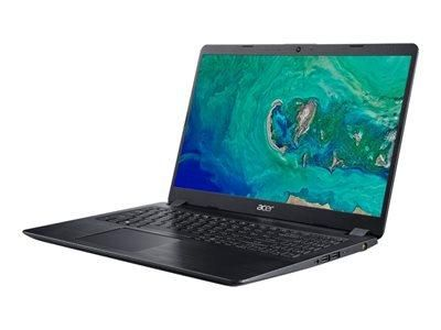 ACER ASPIRE 5 A515-52G-7405 - CORE I7 8565U / 1.8 GHZ - WIN 10 FAMILIALE 64 BITS - 8 GO RAM - 1 TO HDD - 15.6
