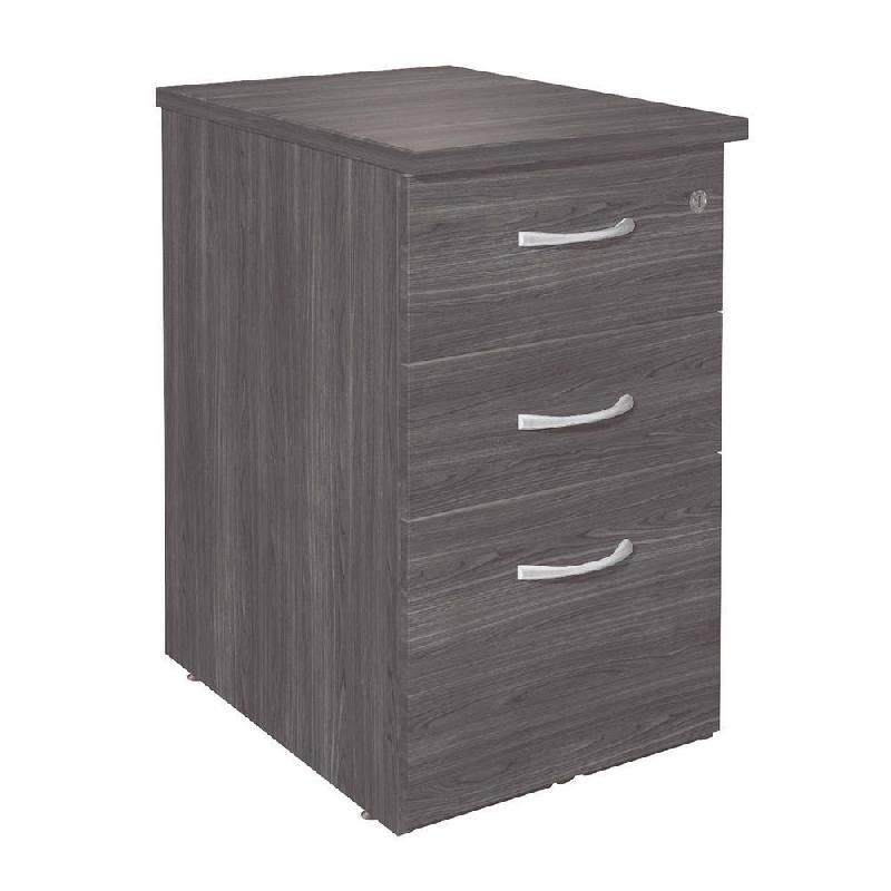 caisson hauteur bureau m tal nf environnement c dre top c dre x l 42 x p 80 cm comparer. Black Bedroom Furniture Sets. Home Design Ideas