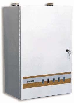 chaudi re lectrique murale chauffage seul puissance 7. Black Bedroom Furniture Sets. Home Design Ideas