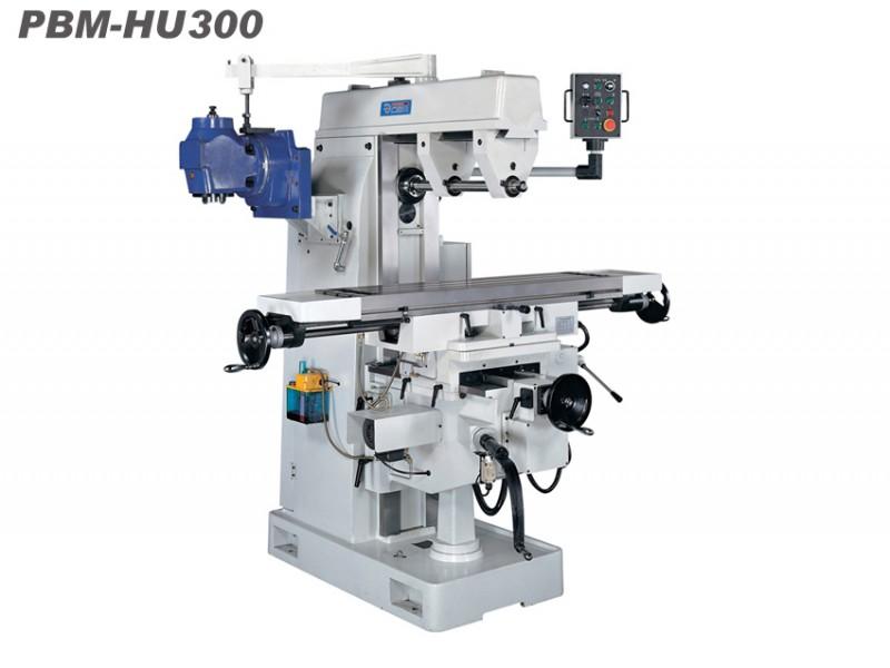 FRAISEUSE CONVENTIONNELLE PBM-HU300