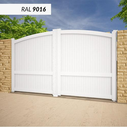 Portail Aluminium Battant Tous Les Fournisseurs De Portail Aluminium Battant Sont Sur