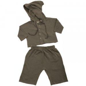 Ensembles, robes et combis bébé
