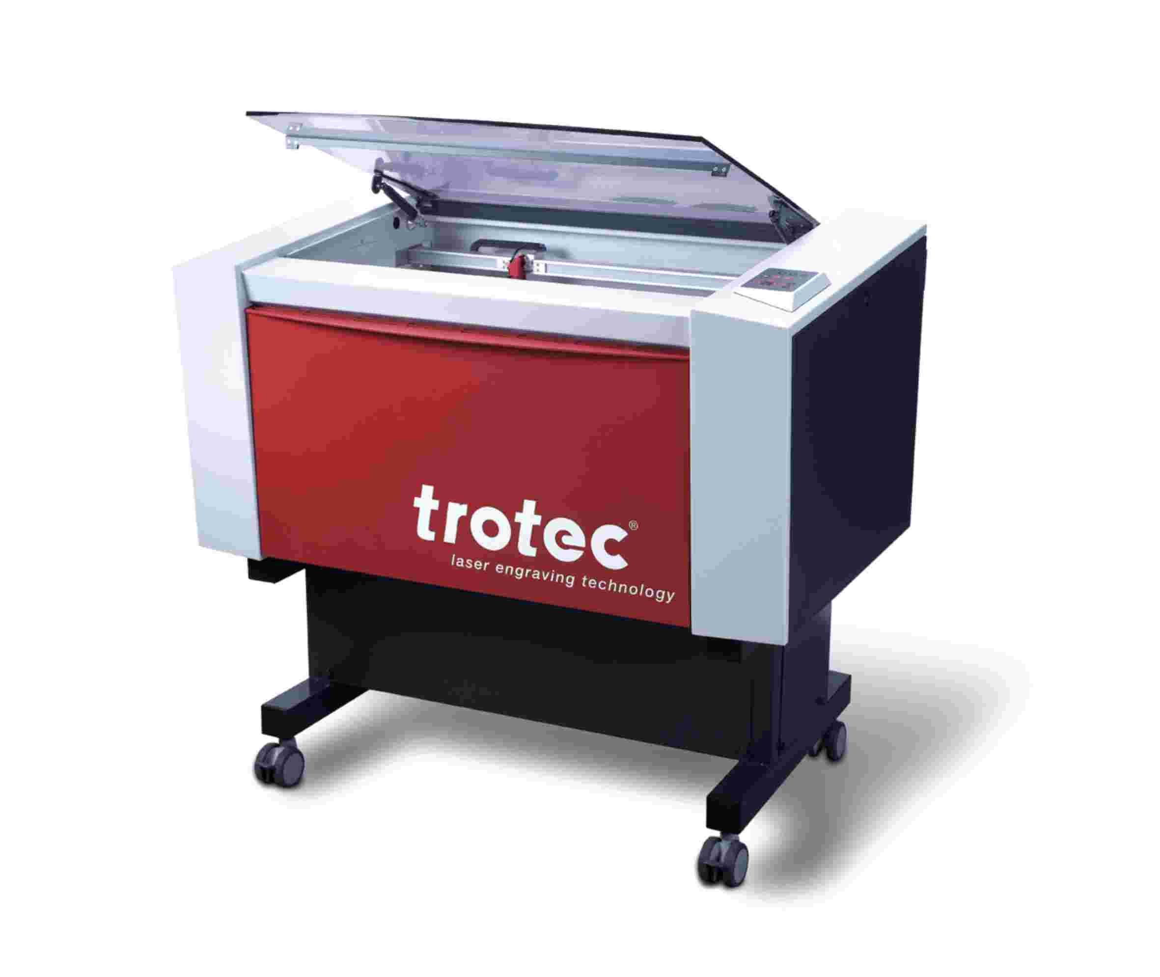 machine gravure decoupe verre machine laser sp300. Black Bedroom Furniture Sets. Home Design Ideas