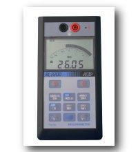 Mégohmmètre - ohmmètre rl 2200