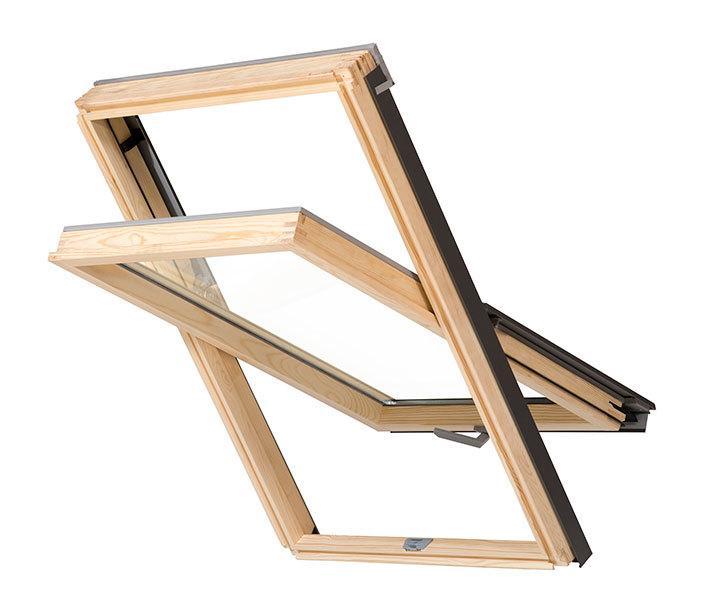 fen tre velux comparez les prix pour professionnels sur page 1. Black Bedroom Furniture Sets. Home Design Ideas