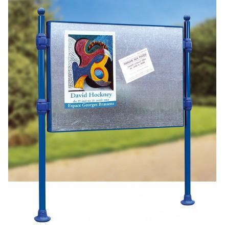 Net collectivites produits de la categorie panneaux d for Affichage exterieur
