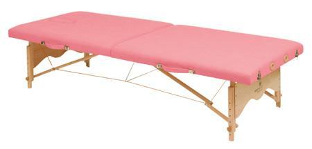 Table pliante bois avec tendeur standard c-3111m65