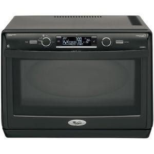 whirlpool four micro ondes combine jet chef jt378nb jt 378 nb noir. Black Bedroom Furniture Sets. Home Design Ideas