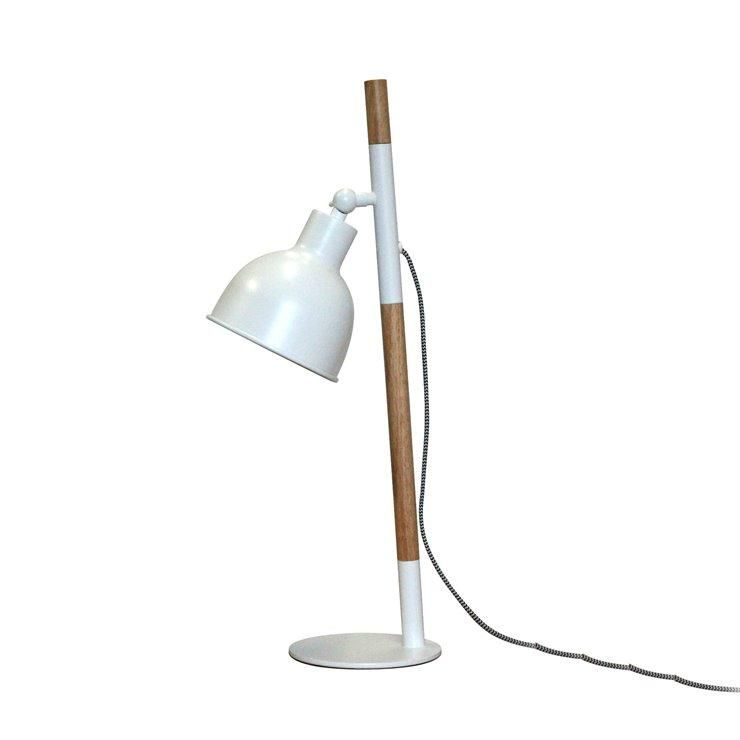 Modèles Bureau La Marque Cartel Lampes Red 6 De XuPkZi