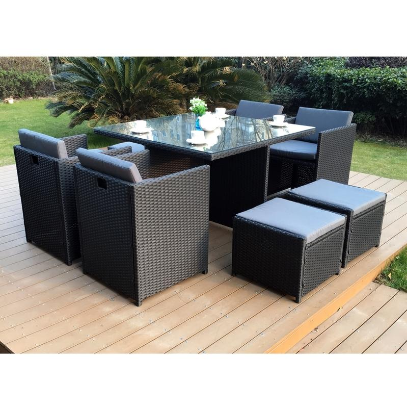 Table de jardin direct usine | Nouvel essence