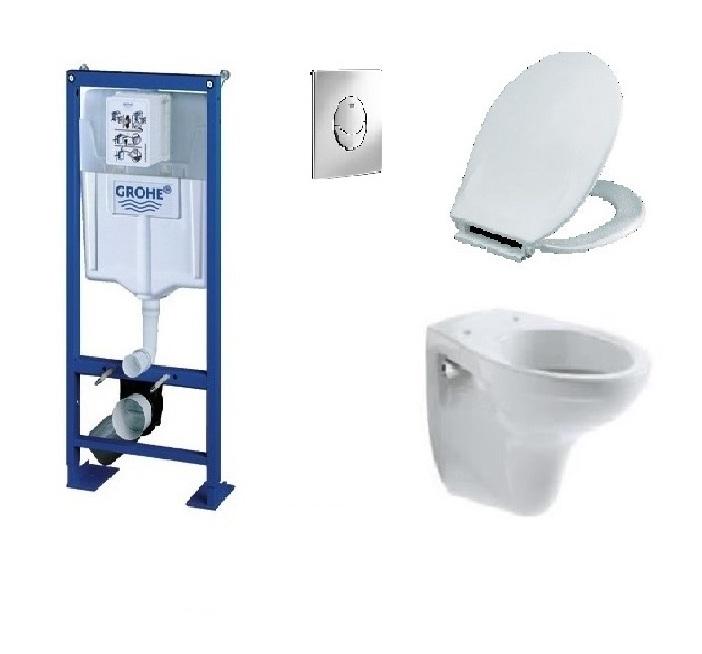 wc suspendue grohe excellent wc suspendu grohe ou geberit beau installer un wc suspendu geberit. Black Bedroom Furniture Sets. Home Design Ideas