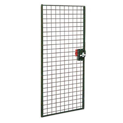 porte pour cloisons grillag es comparer les prix de porte pour cloisons grillag es sur. Black Bedroom Furniture Sets. Home Design Ideas