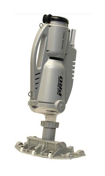 Appareils de nettoyage de piscine water tech achat for Aspirateur piscine pool blaster pro 1500