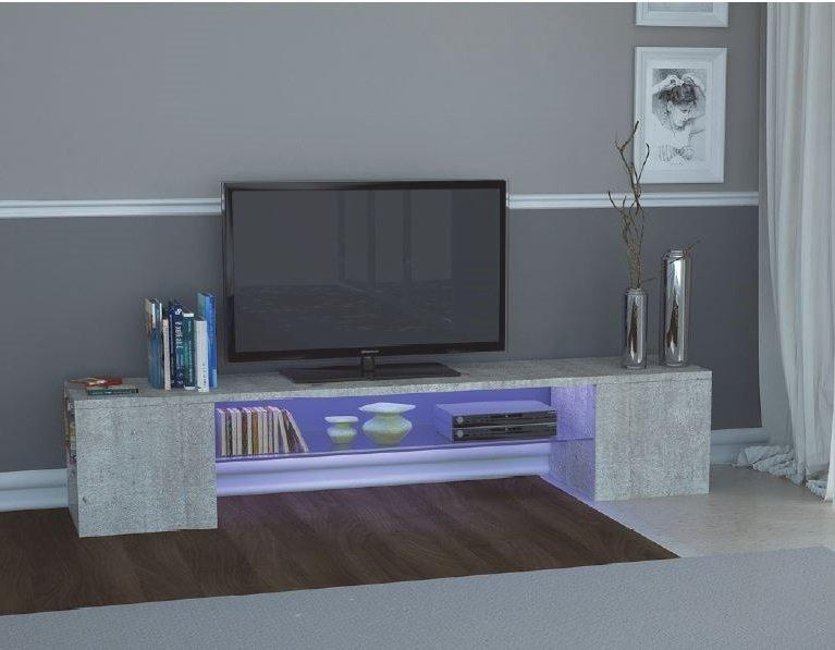 meubles tv inside 75 achat vente de meubles tv inside. Black Bedroom Furniture Sets. Home Design Ideas
