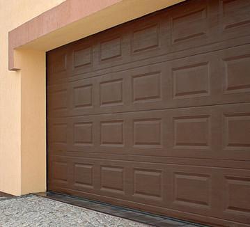 Panneaux de porte de garage sectionnelle - Fournisseur porte de garage sectionnelle ...