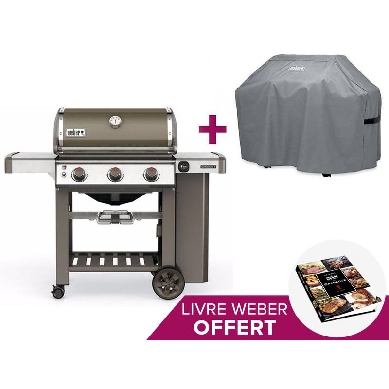 barbecue weber achat vente de barbecue weber comparez les prix sur. Black Bedroom Furniture Sets. Home Design Ideas